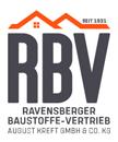 RBV – Ravensberger Baustoffe-Vertrieb August Kreft GmbH & Co
